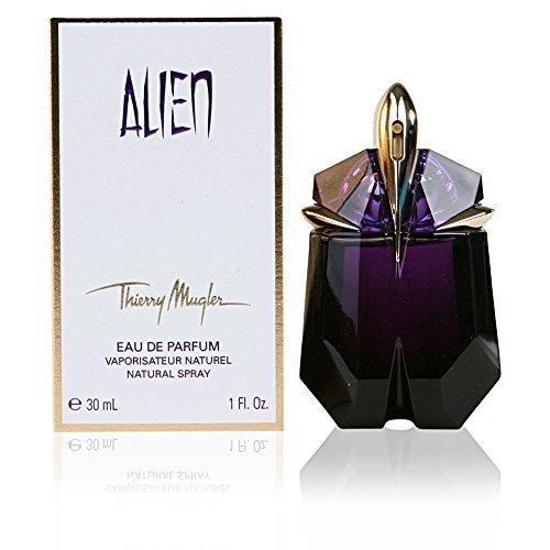T. Mugler Alien Eau de Parfum 30 ml nicht nachfüllbar / non-refillable