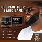 Styling Beard Balm - Organic and Moisturizing Beard Butter with 12 Hour Hold   Works with All Ethnicities & Hair Colors… 7