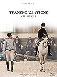 Coffret de 4 DVD - Transformations - Chapitre 1