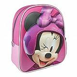 Mickey Mouse CD-21-2098 2018 Mochila Infantil, 40 cm, Multicolor