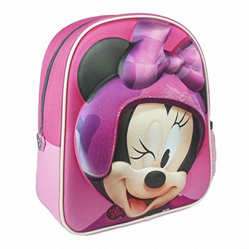 Mickey Mouse CD-21-2098 2018 kinderrugzak, 40 cm, meerkleurig