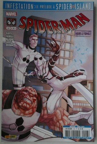 Spider-Man, Tome 147 :