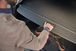 Genuine Audi Q5 SQ5 Retractable Privacy Trunk Cover Black
