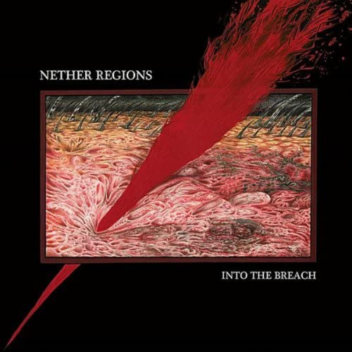 Nether Regions