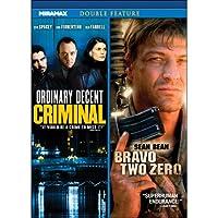 Ordinary Decent Criminal/Bravo Two Zero [DVD]