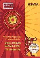 Large English-Hungarian & Hungarian-English Dictionary 2017