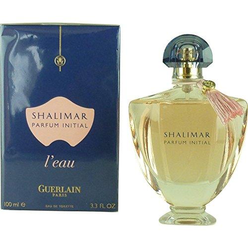Guerlain Shalimar Parfum Initial L'Eau EDT spray - 100 ml