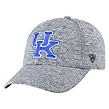 Top of the World Kentucky Wildcats Men's Adjustable Steam Charcoal Icon hat,...