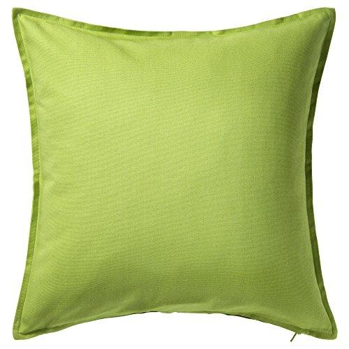 IKEA GURLI 80281143 クッションカバー 50x50 cm グリーン
