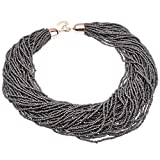 Fashion Multilayer Seed Bead...