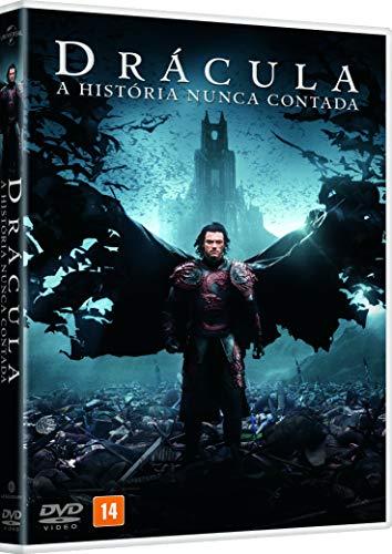 Dracula A Historia Nunca Contada