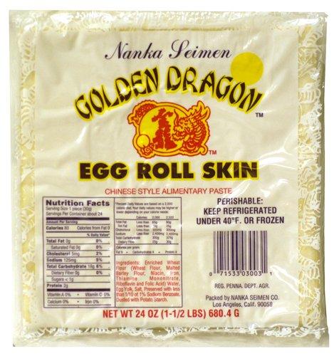 Nanka seimen golden dragon wonton skins steroid pills for asthma
