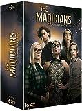 The Magicians-Intégrale Saisons 1 à 4