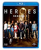 HEROES/ヒーローズ シーズン1 ブルーレイ バリューパック[Blu-ray/ブルーレイ]