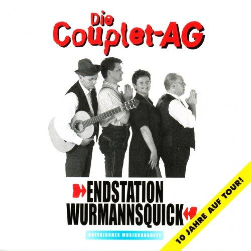Endstation Wurmannsquick