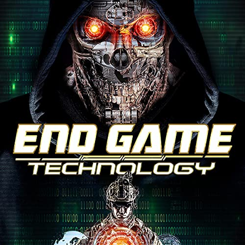 End Game Technology cover art