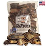 ChewMax Roasted Rib Bones 5 Lbs of 100% Natural Roasted Rib Bones Made in the USA