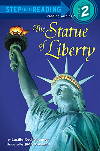 The Statue of Liberty (Step into Reading)の詳細を見る