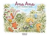 Ana Ana - Tome 13 - Papillons, lilas et fraises des bois