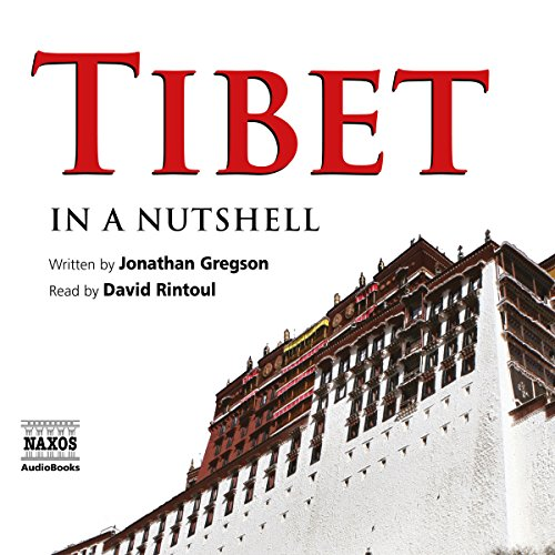 Tibet - In a Nutshell audiobook cover art