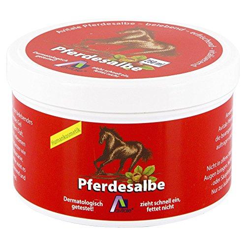 PFERDESALBE m.Rosskastanie 250 ml