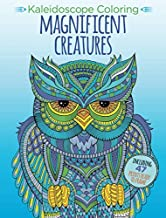 Magnificent Creatures: Anti-Stress Therapy for Adults
