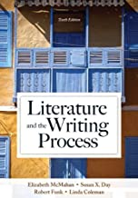 Best literature and the writing process 10th edition Reviews