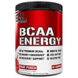 Bcaa Supplements Review and Comparison