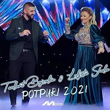 Potpuri 2021