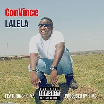 LALELA (feat. C-Ya Man)