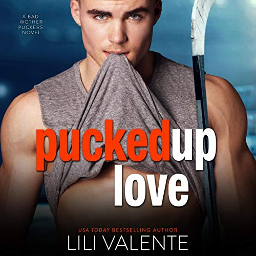 Page de couverture de Pucked up Love