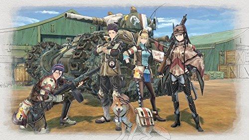 戦場のヴァルキュリア4-PS4