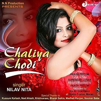Chaliya Chodi