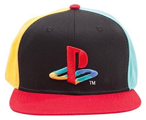 プレイステーションスナップバックハットオリジナルのロゴと色[その他のプラットフォーム]