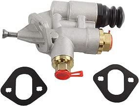 cummins 5.9 fuel pump replacement