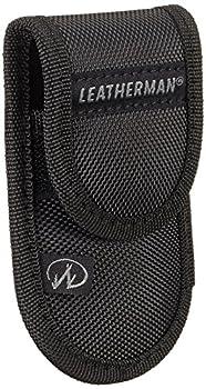 Leatherman 930381 Ballistic Nylon Multi-Tool Black Sheath Gray