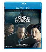 Kind of Murder/ [Blu-ray]