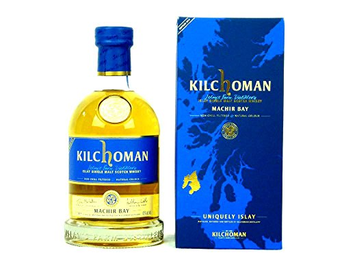 Kilchoman Machir Bay Islay Single Malt 46% 0,7 Liter