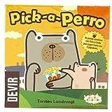 Devir- Pick-A-Perro, Multicolor (1)