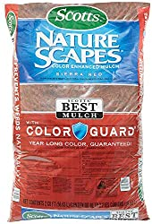 Scotts Best Natural-Looking Mulch