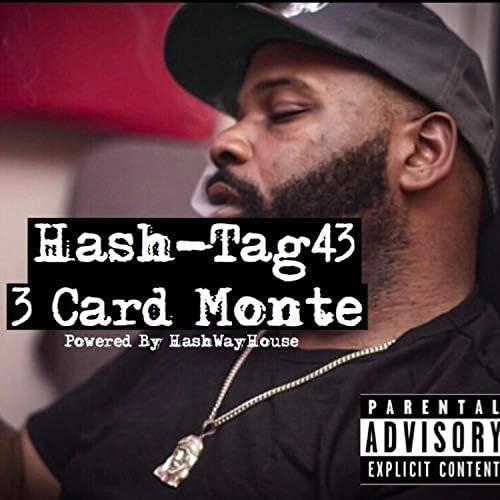 Hash-Tag43