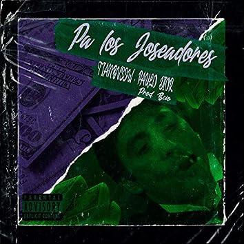 Pa los joseadores (feat. Paulo Dior)