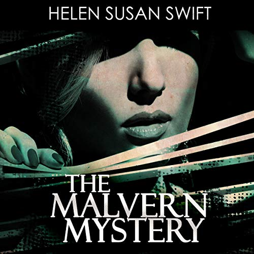 The Malvern Mystery cover art
