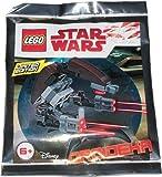 Blue Ocean LEGO Star Wars Droideka Minifigure 911840 - Juego de minifigura