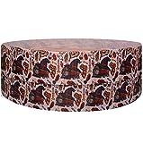 Reis of London - Cinta de grogrén para tartas de cumpleaños, bodas, envoltorios de regalo para el día de la madre (2 m x 22 mm)