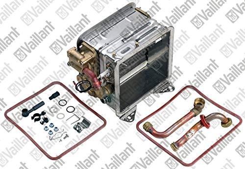 Vaillant 065005 Wärmetauscher HW VC 166, VCW 206 E (Set) D, A, CH