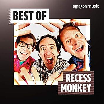 Best of Recess Monkey