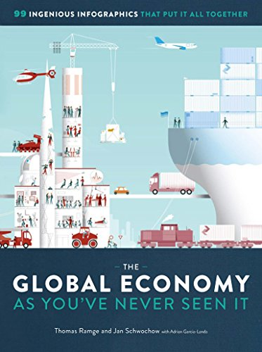 Ramge, T: Global Economy as You've Never Seen It: 99 Ingenious Infographics That Put It All Together
