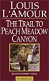 Trail to Peach Meadow Canyon