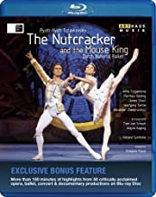 Tchaikovsky: Nutcracker and the Mouse King Special Edition - Exclusive Bonus Feature [Blu-ray] by Arthaus by __
